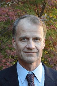Mark von Zastrow, M.D., Ph.D.