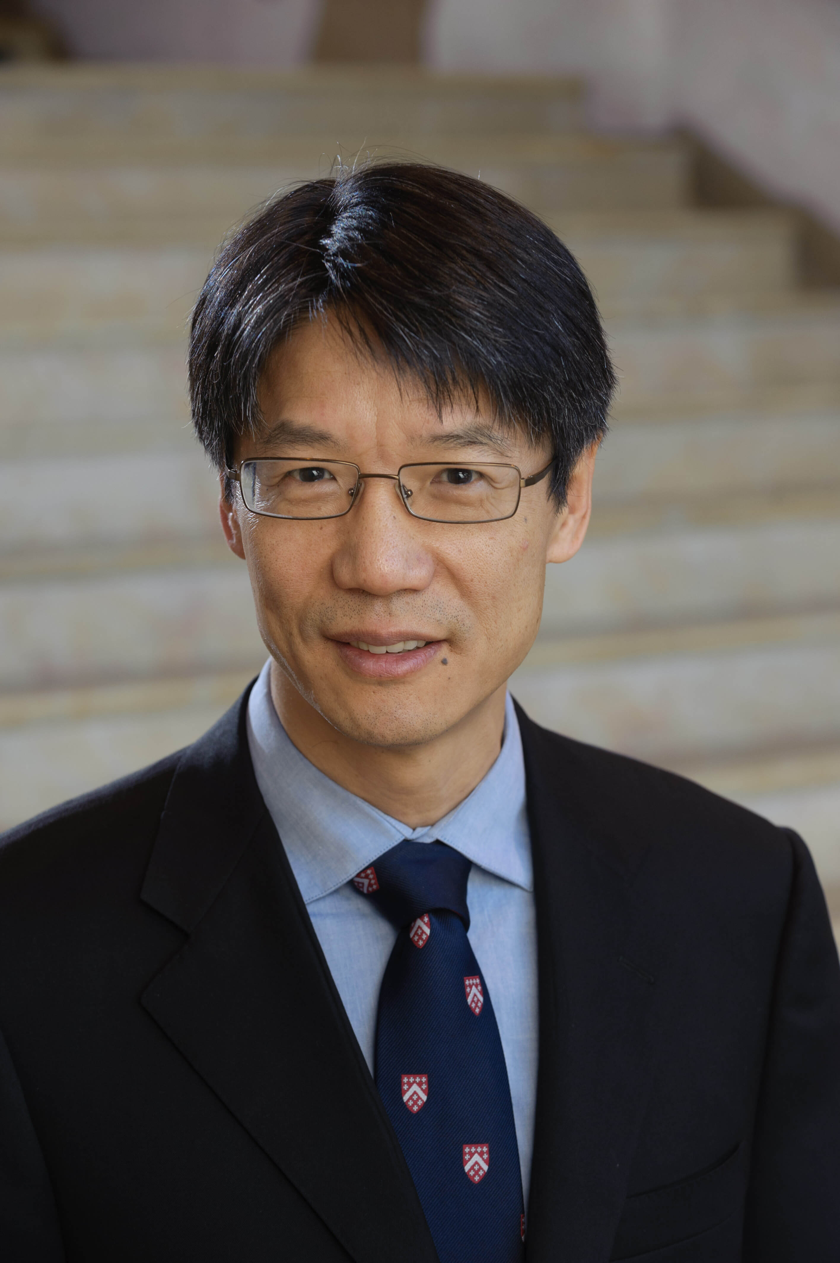 Xiao-Jing Wang, Ph.D.