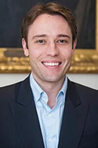 Christian Webb, Ph.D.