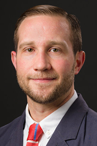 Eric S. Wohleb, Ph.D.