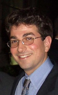 Daniel Wolf, MD, PhD