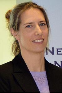 Mascha van't Wout-Frank, Ph.D.