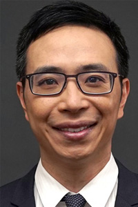 Lawrence H. Yang, Ph.D.