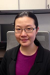 Gwyneth Zai, M.D., FRCP(C), Ph.D.