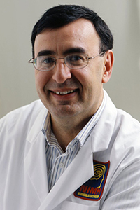 Carlos A. Zarate, M.D. - Brain & Behavior Research Expert on Depression
