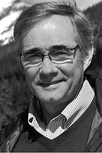 Charles H. Zeanah, JR., M.D.