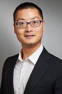 Hang Zhou, Ph.D.