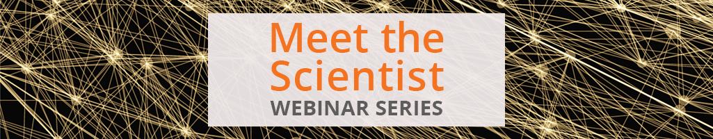 Meet the Scientist - September 2021