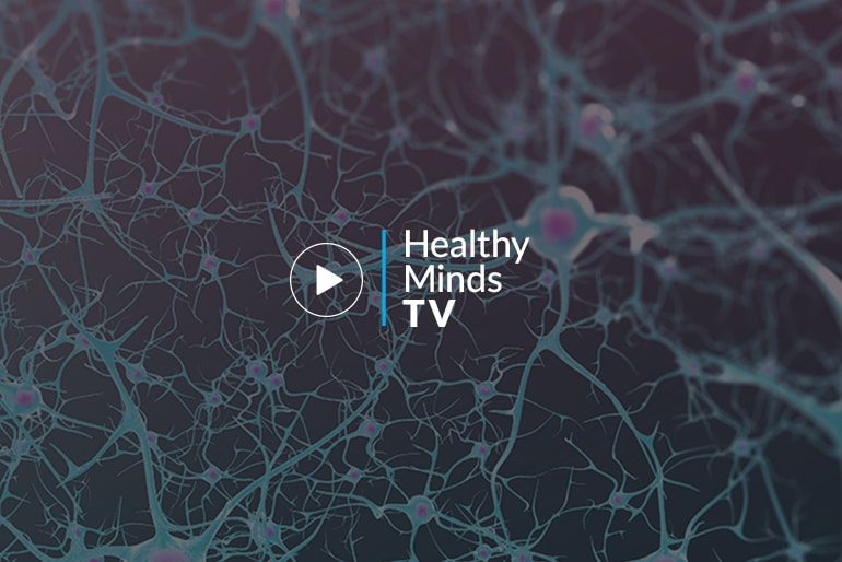 healthy minds tv