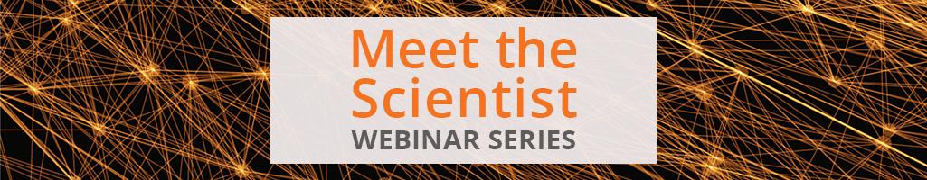 Meet the Scientist - October 2021