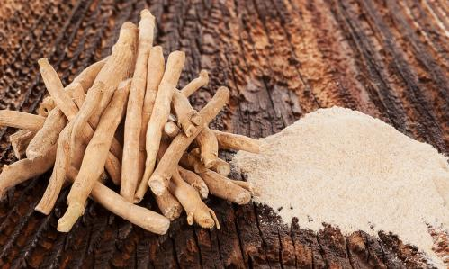 Ashwagandha, or Withania somnifera May Relieve Worsening Symptoms of Schizophrenia
