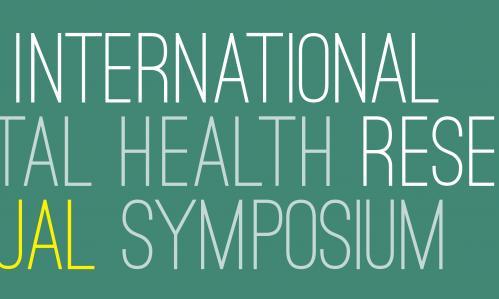 The 2020 International Mental Health Research Virtual Symposium