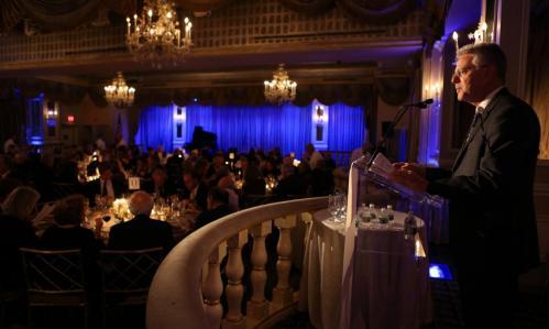 2016 Gala (Awards Dinner)