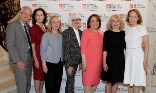 Women Breaking the Silence About Mental Illness Luncheon Committee