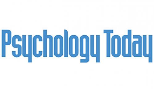 Psychology Today Blog