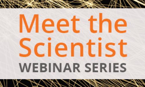 Meet the Scientist - October 2020