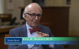 Brain Science And Art: Nobel Laureate, Dr. Eric Kandel