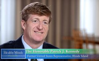 404 Patrick Kennedy: A Common Struggle (Part One)