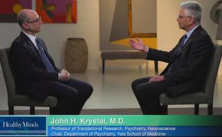 Treatment Resistant Depression & Rapid-Acting Antidepressants