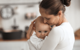 The First Drug Treatment To Specifically Relieve Postpartum Depression Is Approved