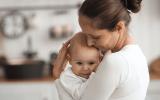 Brexanolone Reduces Postpartum Depression in Preliminary Clinical Trial