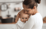 Wartime Trauma Impaired Empathy in Mothers of Small Children, Impacting Parenting