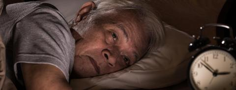Adding Ambien to an SSRI Antidepressant Could Help Some Depressed Patients with Severe Insomnia