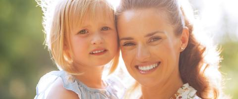 Psychotherapy Benefits Moms with Major Depression and Their Children