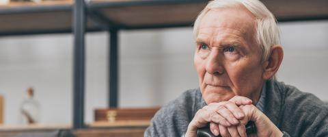 Study of Loneliness in a Senior Housing Community Points to Risk and Potential Protective Factors