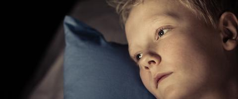 New Analysis Finds Behavioral Therapy Should Be Combined with Medication to Relieve Severe Anxiety in Children