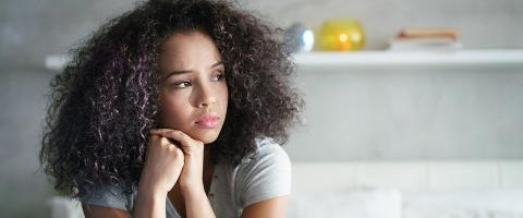 Medicine to Treat Premenstrual Mood Disorder is Tested