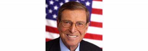 Senator Peter Domenici