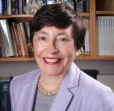Nancy C. Andreasen, M.D., Ph.D.