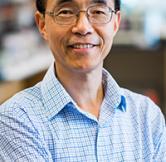 Guoping Feng, M.D., Ph.D.