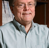 Bruce S. McEwen, Ph.D. - Brain and behavior research expert on mental illness
