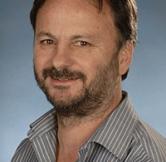 Patricio O'Donnell, M.D., Ph.D.