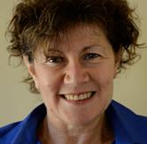 Rita Valentino, Ph.D.