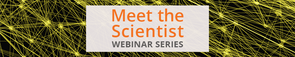 Meet the Scientist - June 2021